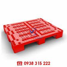 Pallet Nhựa Lót Sàn PL01-LS