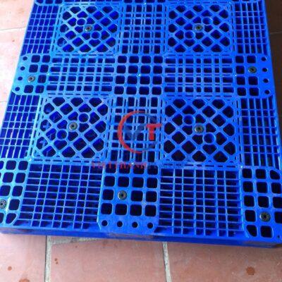 Pallet Nhựa Hàn Ghép PL02-HG