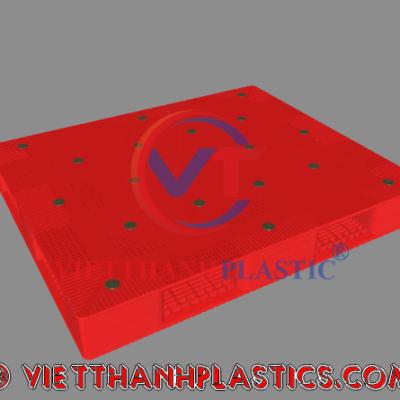 Pallet Nhựa Hàn Ghép PL01-HG