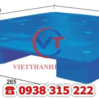 Pallet Nhựa Lót Sàn PL09-LS