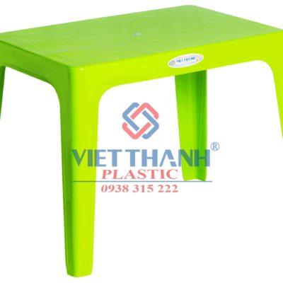 Bàn chữ nhật nhỏ Việt Thành 01 - VT001