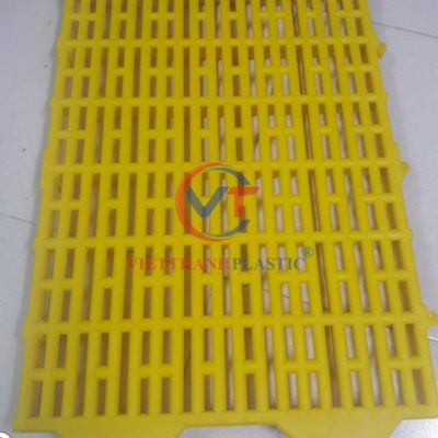 Sàn Nhựa Chăn Nuôi Heo – Dê – Chó 40×55 cm