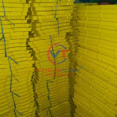 Sàn Nhựa Chăn Nuôi Heo – Dê – Chó 40×60 cm