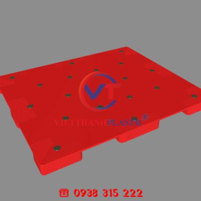Pallet Nhựa Lót Sàn PL02-LS