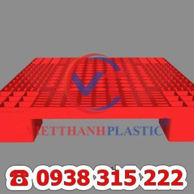 Pallet Nhựa Vuông Lót Sàn PL07-LS