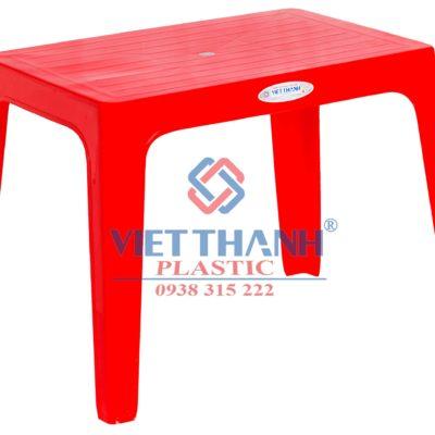 Bàn chữ nhật nhỏ Việt Thành 01 – VT001