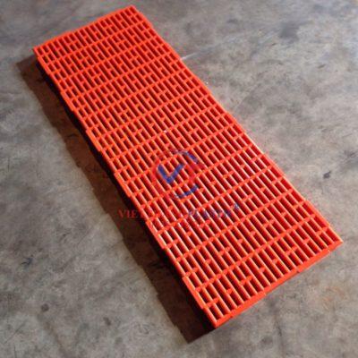 Sàn Nhựa Chăn Nuôi Heo – Dê – Chó 40×110 cm