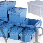 Thùng nhựa công nghiệp - VTP